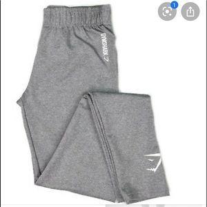 Gymshark grey leggings